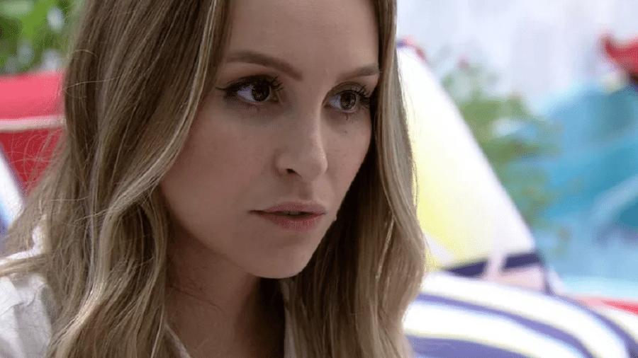BBB 21: Carla Diaz fala sobre relação com Arthur - Reprodução/Globoplay