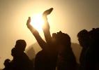 Dos quatro headliners do 2º fim de semana, quem fará o melhor show do Rock in Rio? - WILTON JUNIOR/ESTADÃO CONTEÚDO