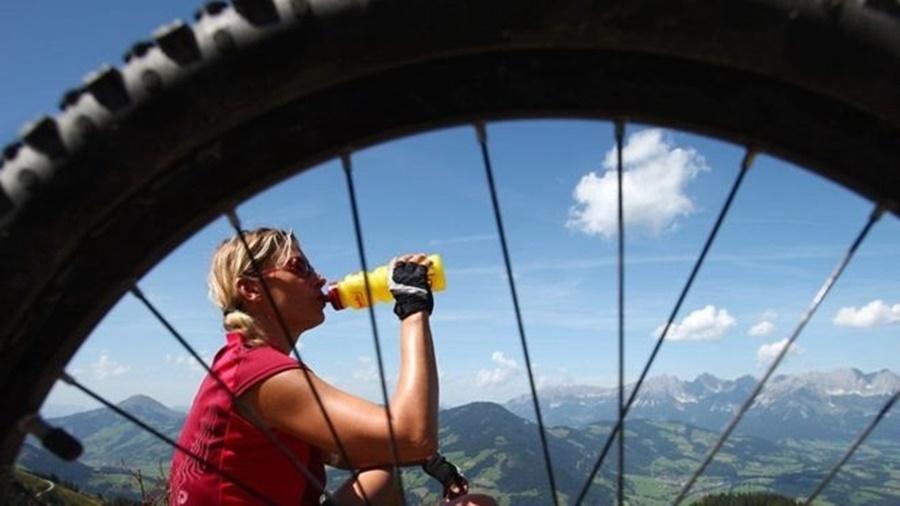 Ainda que pareçam impossíveis, alguns desafios esportivos são factíveis para qualquer pessoa que tenha motivação e determinação, defende Greg Whyte - Getty Images