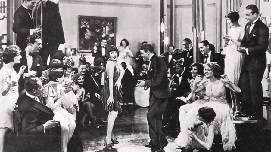 A era de ouro do jazz na década de 1920 influenciou tanto escritores quanto estilistas - Reprodução/YouTube