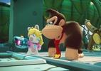 Aventura com Donkey Kong chega a