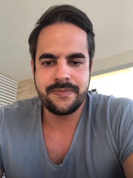 Kaká Diniz nega briga com a cunhada, Simaria - Reprodução/Instagram/kakadiniz1