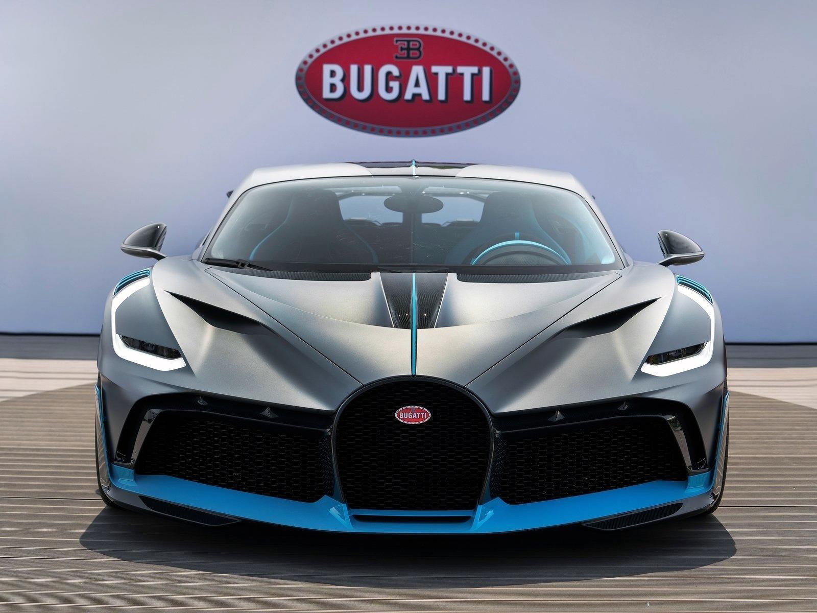 Fotos Veja Como E O Bugatti Divo De 1 520 Cavalos