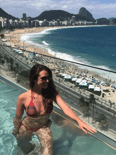 Juliana Paiva - Reprodução/Instagram