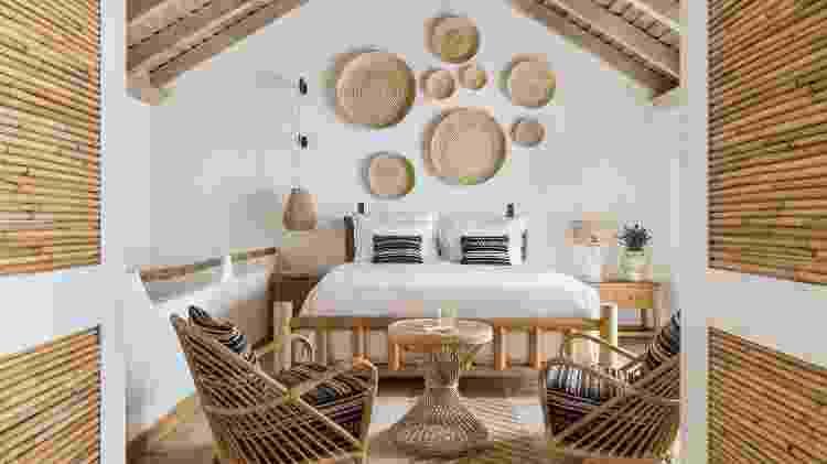 Divulgação/Small Luxury Hotels of the World