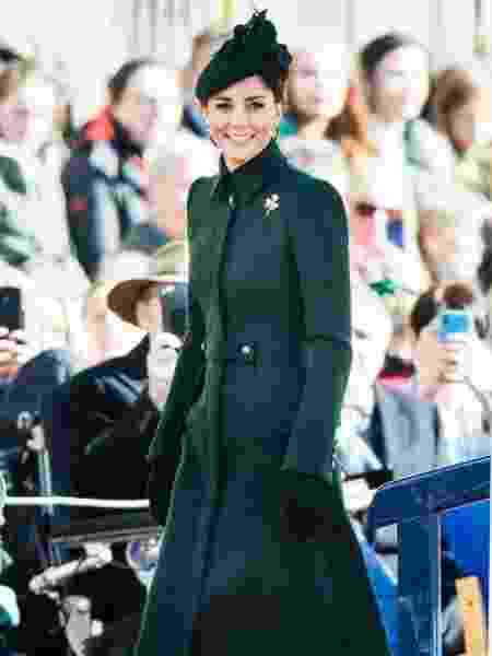 A duquesa de Cambridge, Kate - Samir Hussein/WireImage