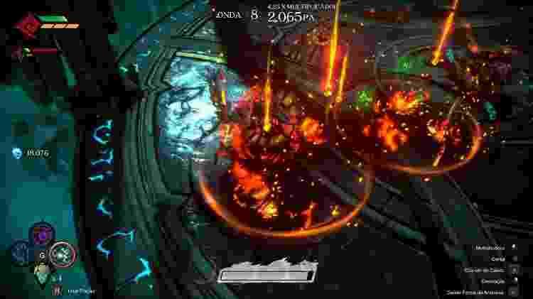 Darksiders Genesis Review 5 - Reprodução - Reprodução
