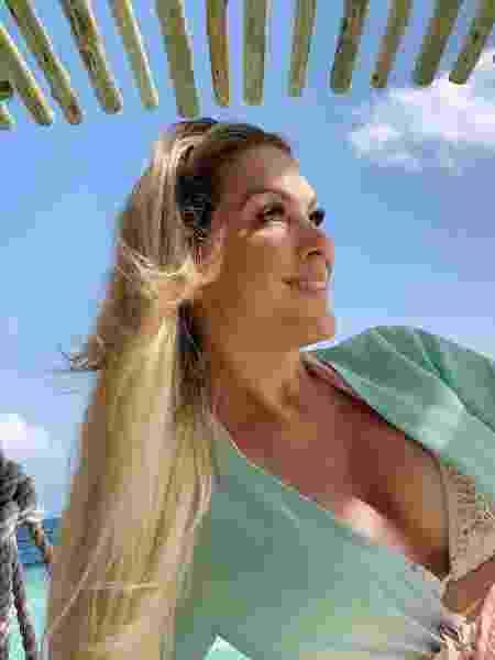 Renata Fan - REPRODUÇÃO/INSTAGRAM