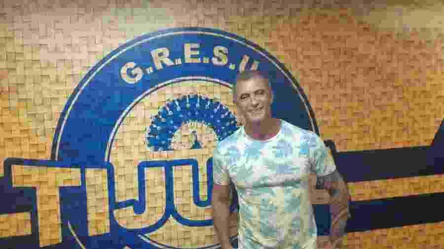 Paulo Barros - Divulgação