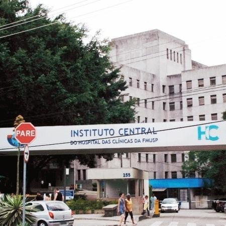 Por iniciativa de médicos, o Hospital das Clínicas lançou campanha privada para arrecadar R$ 10 milhões até dia 2 de abril - Maxpana3/Wikimedia Commons
