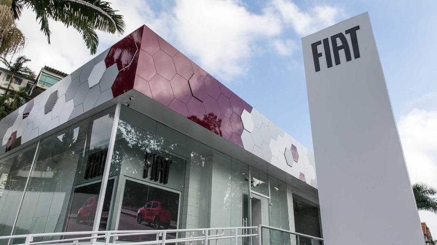 A empresa tem cerca de 10 mil funcionários no Brasil divididos em três fábricas - Divulgação