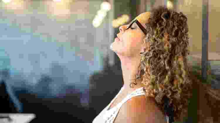 O cansaço mental pode evoluir para transtornos psicológicos - Getty Images - Getty Images