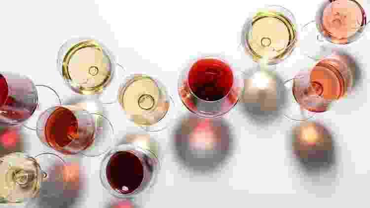 vinhos verdes - Reprodução Facebook - Reprodução Facebook