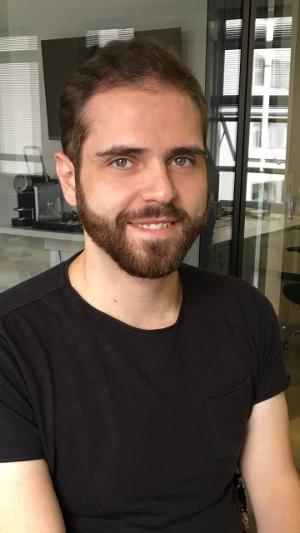 Vini Ferreira