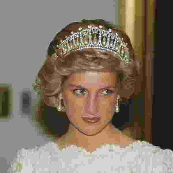 Terry Fincher/Princess Diana Archive/Getty Images - Terry Fincher/Princess Diana Archive/Getty Images