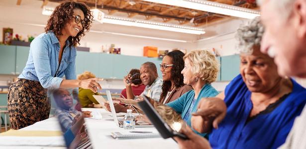 Bianca Santana | Educação e redes: aproveitamos as possibilidades?