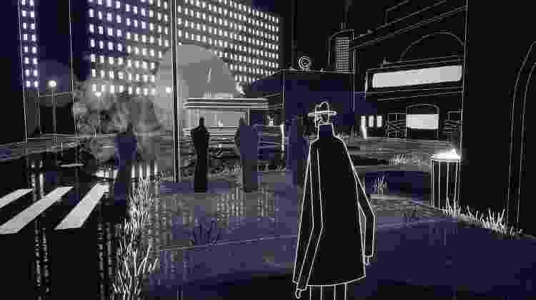 Genesis Noir - Reprodução/Genesis Noir - Reprodução/Genesis Noir