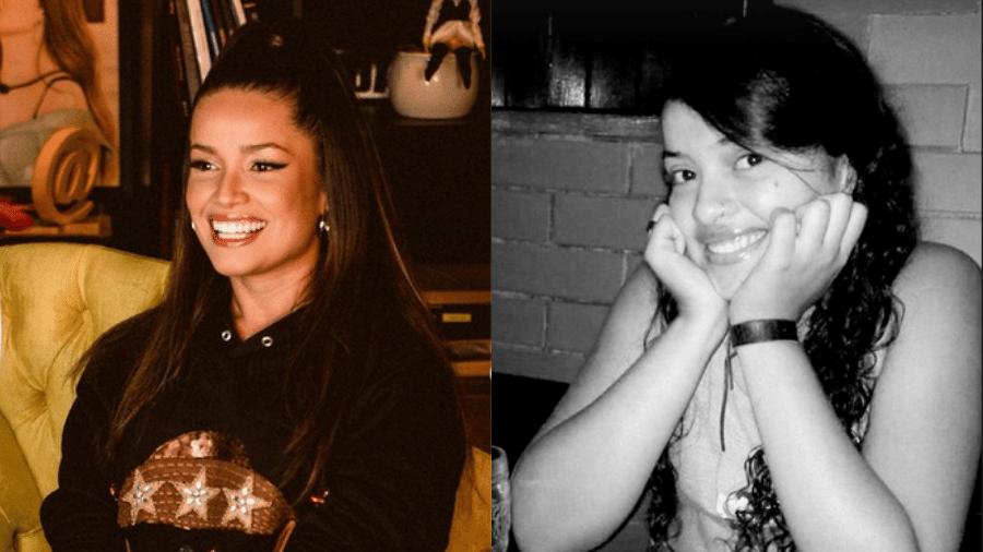 BBB 21: Juliette e a irmã, Julienne, falecida aos 17 anos em 2007 - Reprodução/Instagram