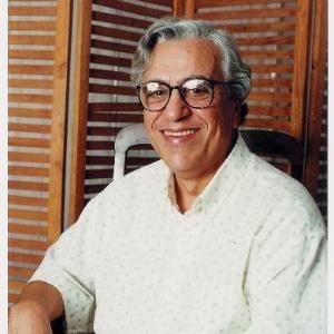 Osmiro Campos ganhou fama ao dublar o Professor Girafales