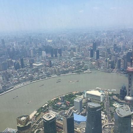 Câmeras foram instaladas em 800 restaurantes em Xangai - Cobopax5897/Creative Commons