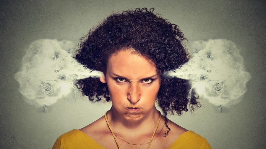 Falar palavrões demonstra maior habilidade para demonstrar sentimentos - Getty Images