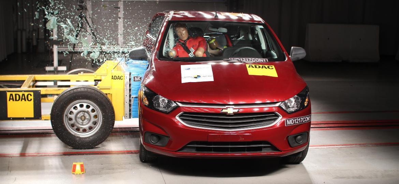 7f1de4799cada Carro no Brasil terá 13 novos itens obrigatórios de segurança