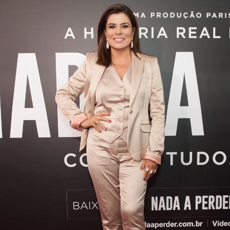 Mara Maravilha - Samuel Chaves/Brazil News