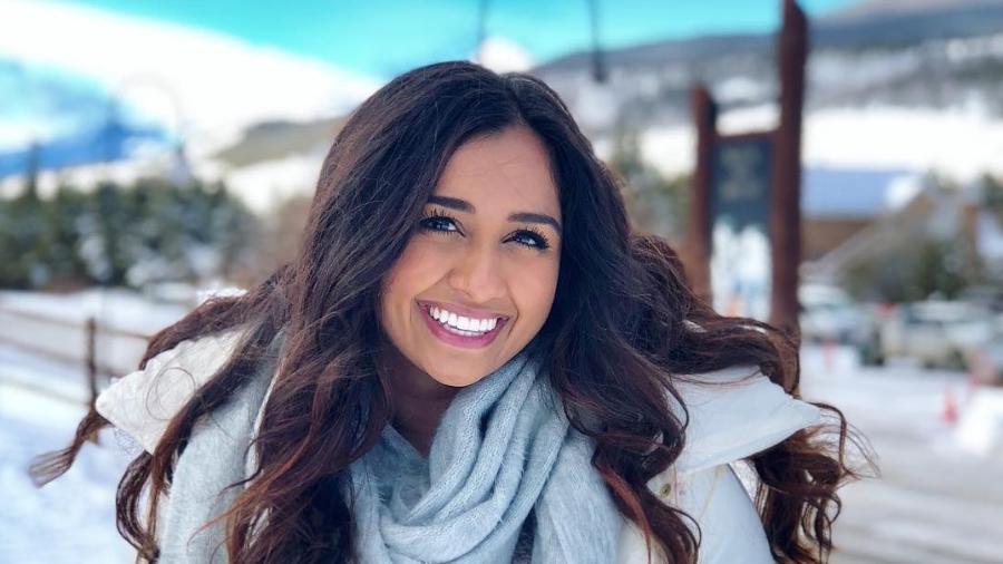 Sara Iftikhar - Reprodução/Instagram/saraiftikhar