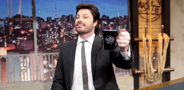 Comediante domina web | Com mais de 6 milhões inscritos no YouTube, Gentili 'ameaça' SBT