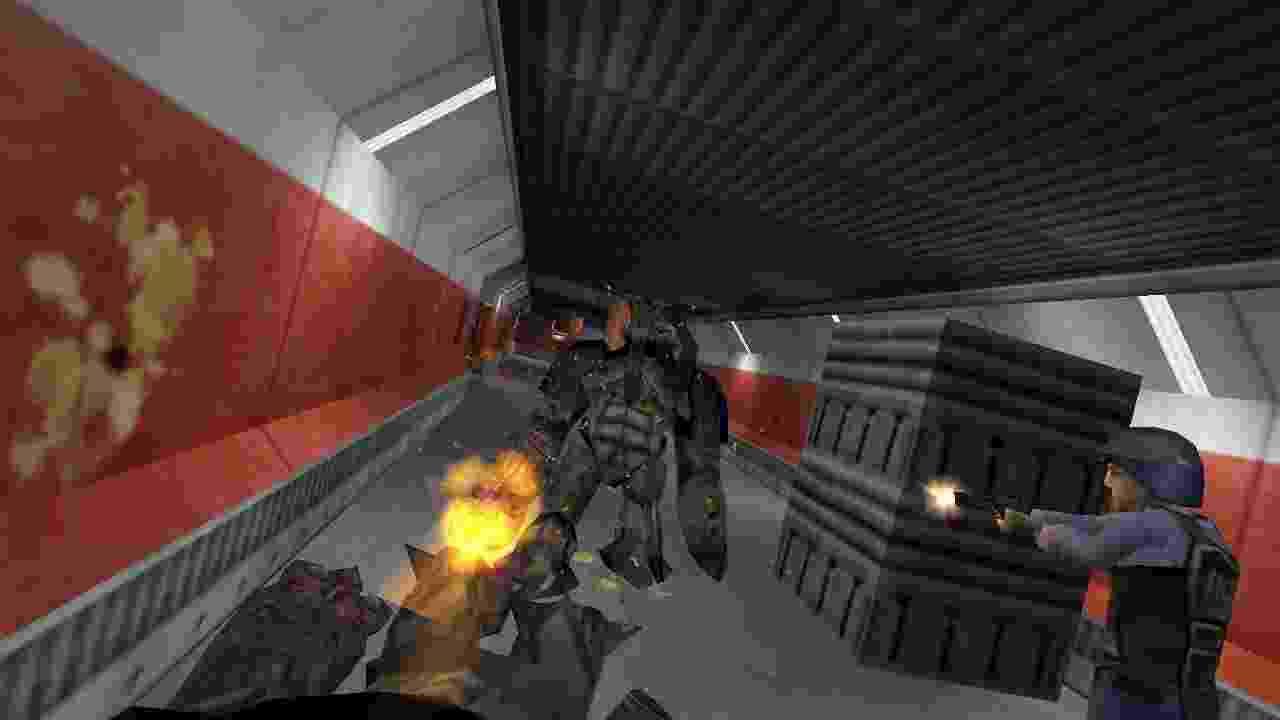 Half-Life (1998) - Divulgação