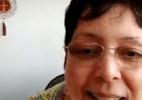 Crossover de memes: Nicole Bahls encontra Tulla Luana em live no Instagram - Reprodução/Instagram