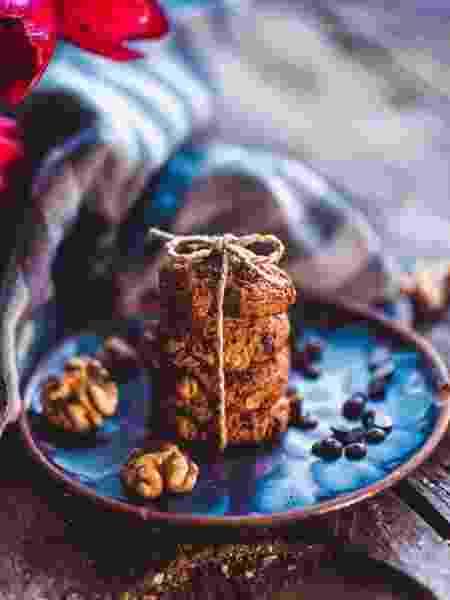 Biscoitinhos bem apresentados: ideias para vender bem - Getty Images/iStockphoto - Getty Images/iStockphoto