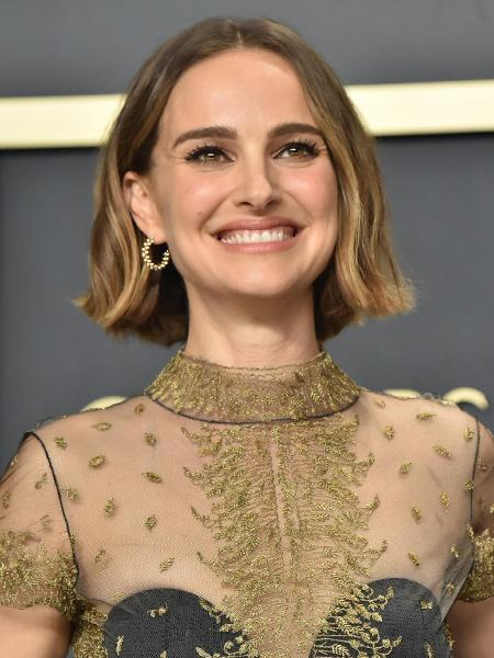 HOLLYWOOD, CALIFORNIA - FEBRUARY 09: Natalie Portman poses in the press room during the 92nd Annual Academy Awards at Hollywood and Highland on February 09, 2020 in Hollywood, California. (Photo by Jeff Kravitz/FilmMagic) - Jeff Kravitz/FilmMagic
