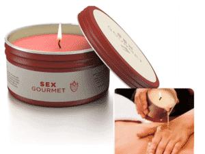 Vela Sex Gourmet - Divulgação - Divulgação