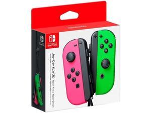 Controle JoyCon - Nintendo - Divulgação - Divulgação