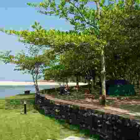 Itamambuca Eco Resort - Divulgação - Divulgação