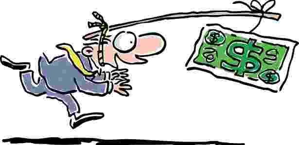Carreira - dinheiro - Getty Images - Getty Images
