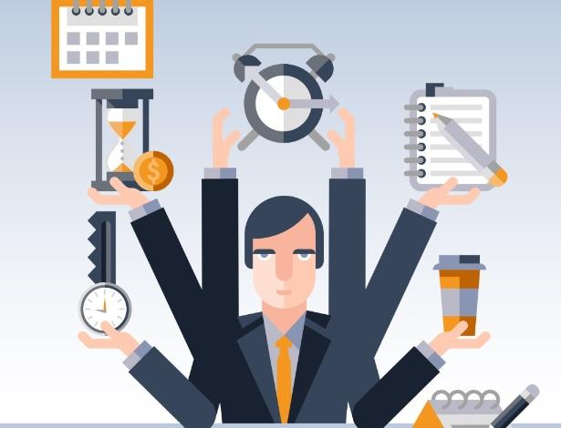 O precrastinador busca razões para antecipar até mesmo o que não é necessário - Getty Images
