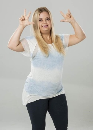 Tathiana Piancastelli é apresentadora de TV e autodefensora da causa das pessoas com deficiência - Divulgação