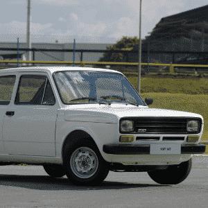 Fiat 147 L 1978 - Murilo Góes/UOL