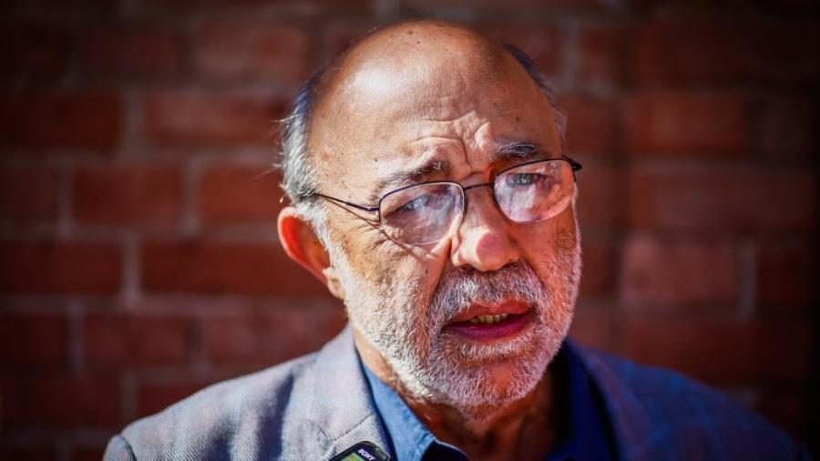 João Batista de Andrade - Edson Lopes Jr./UOL