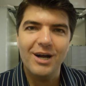 Jornalista deixa esporte da Globo para tocar projetos particulares   - Reprodução/YouTube