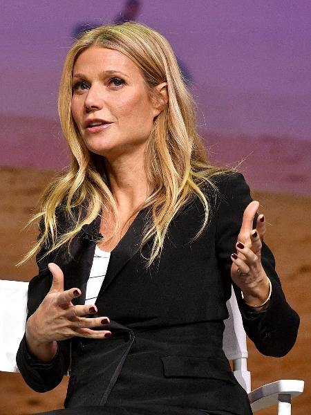 Gwyneth Paltrow - Mike Windle/Getty Images for Airbnb