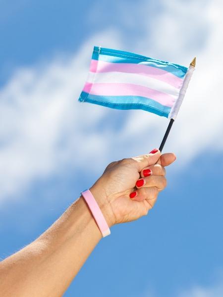 A decisão é mais um passo importante para os direitos da comunidade trans - Getty Images