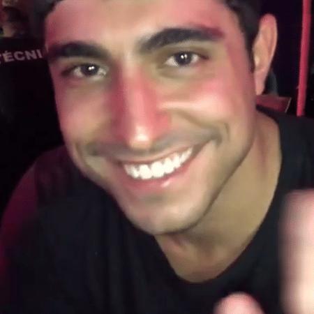 Thiago Magalhães, marido de Anitta - Reprodução/YouTube