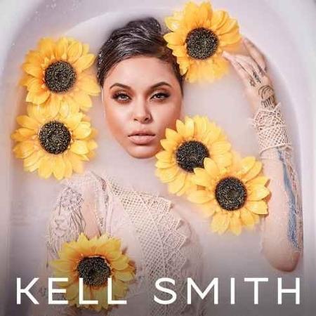 """""""Girassol"""", álbum de estreia de Kell Smith - Divulgação"""