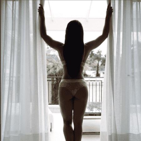 Graciele Lacerda - Reprodução/Instagram/gracielelacerdaoficial