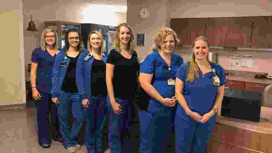 Divulgação/Wake Forest Baptist Health