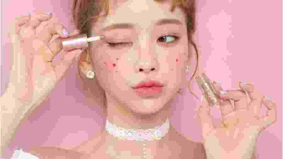 Depois do sucesso do K-pop, a Coreia do Sul lança outra febre entre os adolescentes (e adultos), o K-beauty - BBC/YesStyle