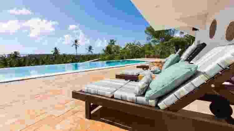 Casa de São Miguel dos Milagres do Airbnb - Divulgação/Airbnb - Divulgação/Airbnb